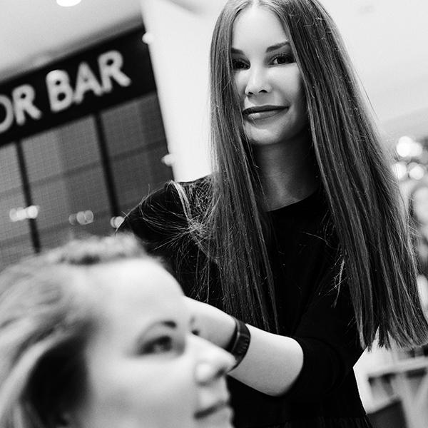 качественые услуги ухода за волосами