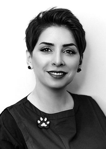 Роза Госенова, Арт - директор