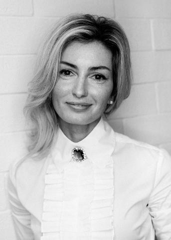 Инна Маслиева, Арт -директор