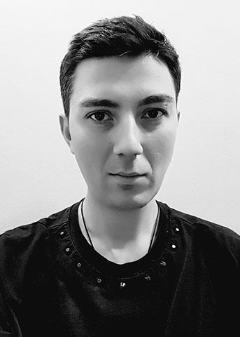 Лион Каледенко