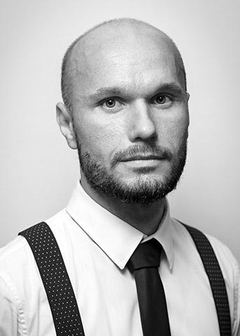 Михаил Шидловский, Арт - директор