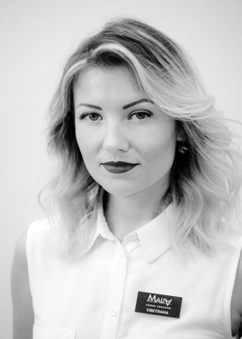 Светлана Чеботарева, Арт - директор