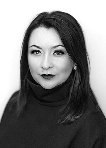 Елена Зайцева, администратор