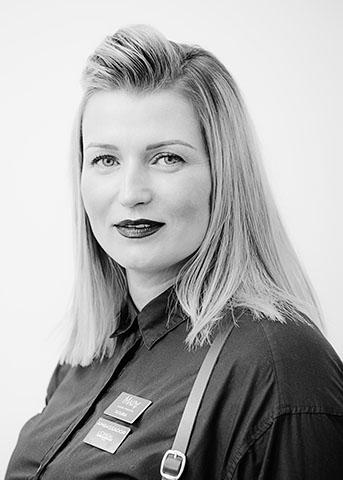 Татьяна Марандина, Арт - директор