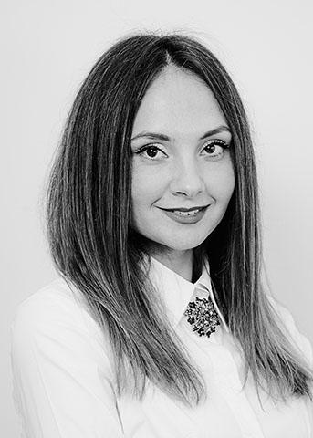 Марина Смирнова, Арт - директор